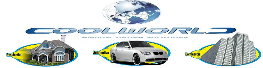Window Tinting in Miami-Broward-Palm-Beach